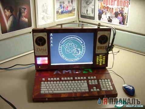 Как сделать корпус ноутбука своими руками