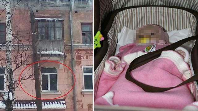 21-летняя мамаша закрыла 3-летнюю дочь на неделю дома, девочку нашли мертвой в ее день рождения
