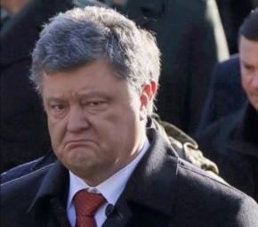 Пётр Порошенко оскорбил Барака Обаму и обвинил Госдеп в коррупции