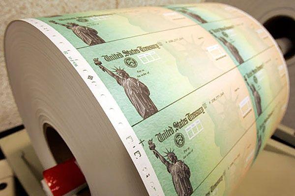 В Госдуму внесён проект о запрете размещения средств  Фонда национального благосостояния (ФНБ) в ценных бумагах США