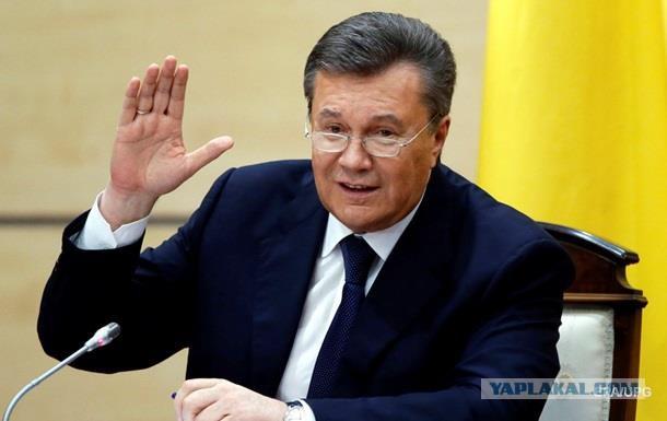 Сегодня будет допрос Януковича: онлайн-трансляция