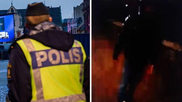 В Швеции мигранты транслировали изнасилование девушки