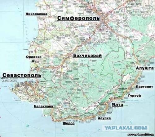 Продам дачный участок у моря под Севастополем