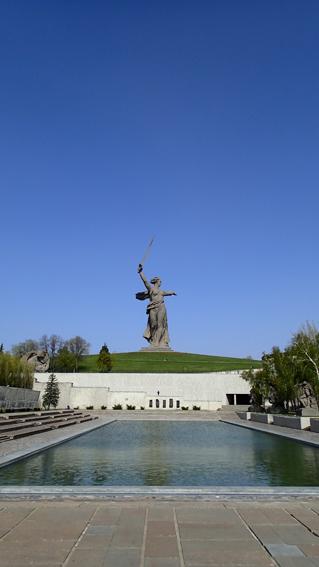Покажите детям Сталинград!