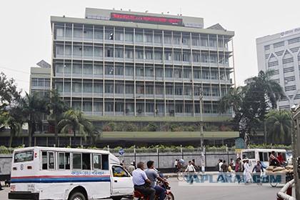 Хакеры взломали защиту ФРС США и украли резервы Бангладеш