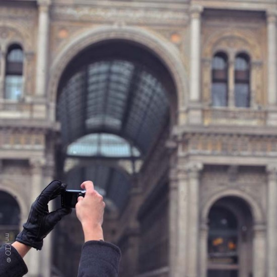 Milan или F@ck shopping