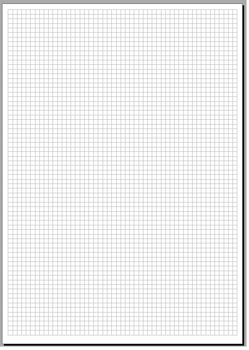 Как сделать картинку на весь лист а4