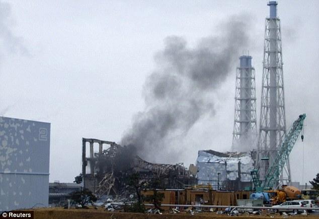 """Фукусима начинает давать """"плоды"""""""