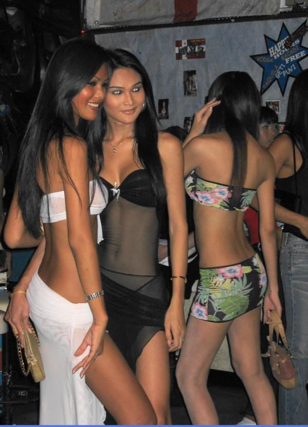тайланд путаны трансвститы