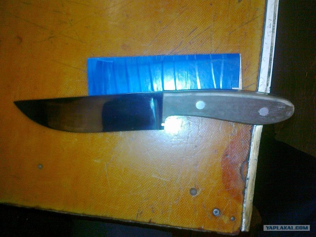 Заточить строгальные ножи своими руками