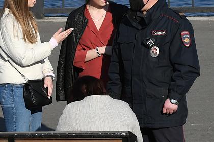 Изнасилованных на улице россиянок оштрафуют за нарушение режима самоизоляции