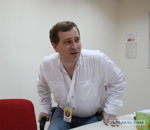 Глава «Яндекс.Украина» ушел в отставку после...