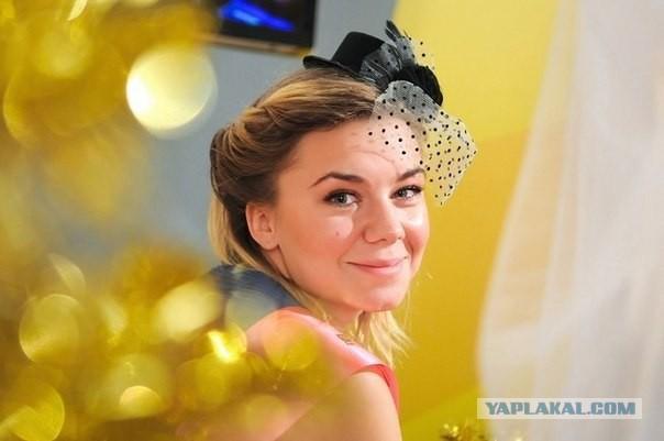 Стефания-Марьяна Гурская. Подборка фоток
