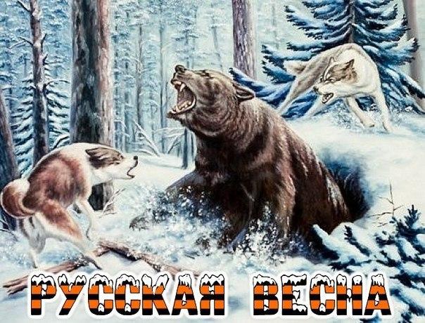 Записки наивного человека - Россия, вставай