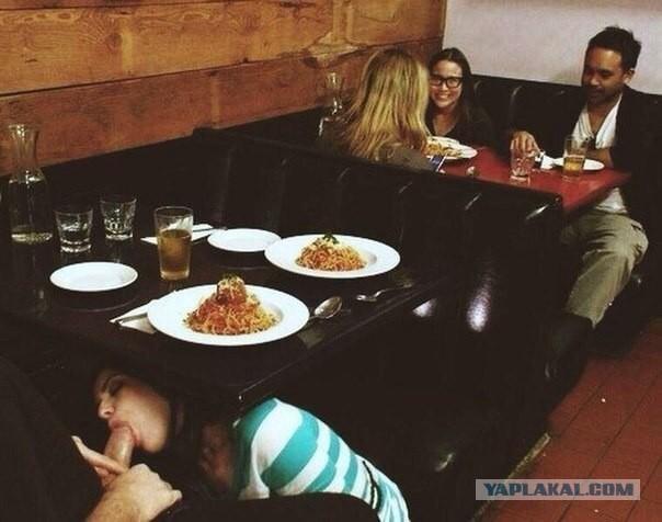 В столом сосет кафе под челябинск фото