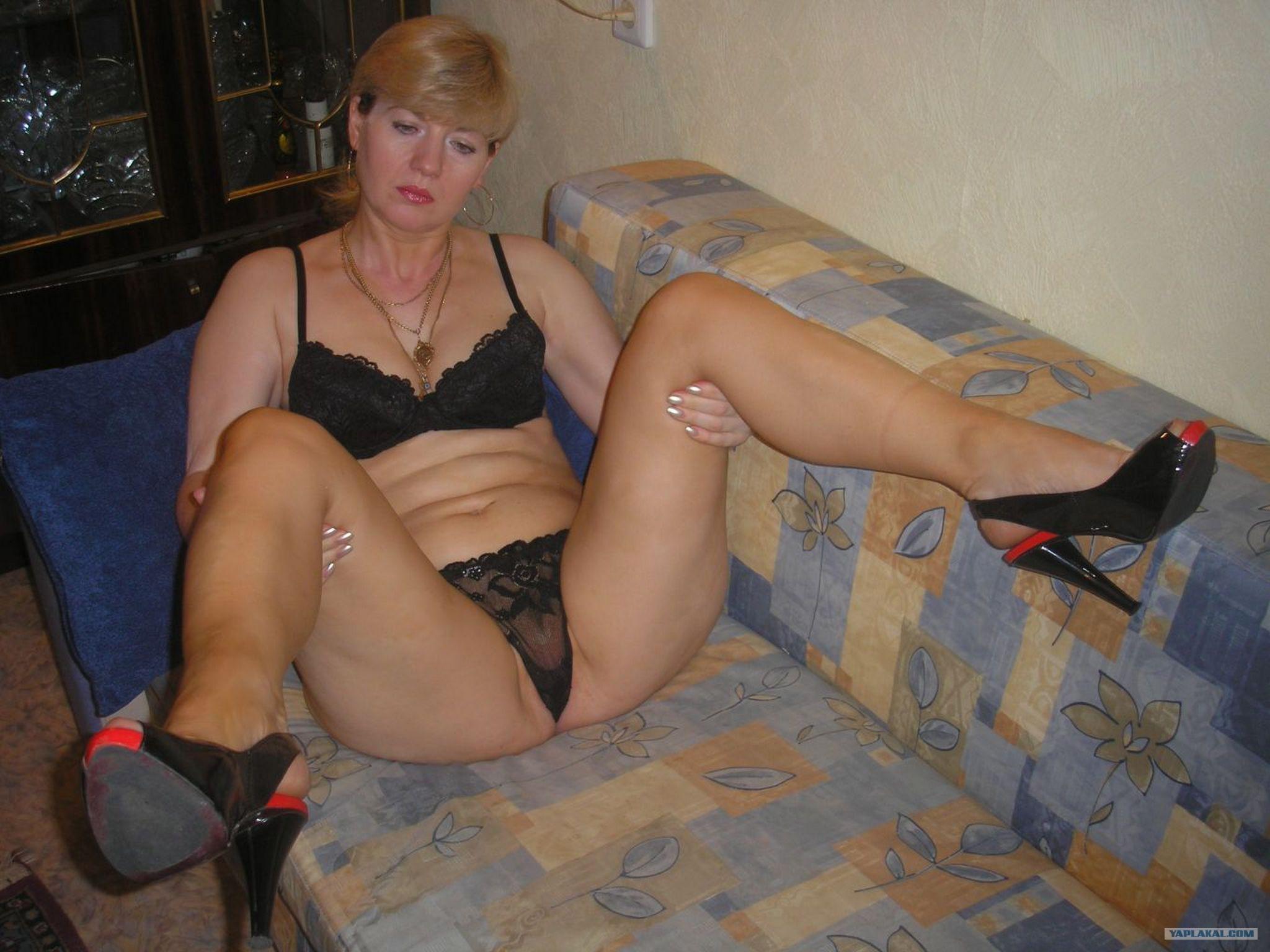 Русское порно с зрелыми мамками 2 фотография