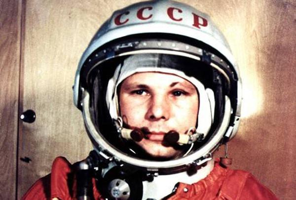 Памятник Гагарину поставят в США