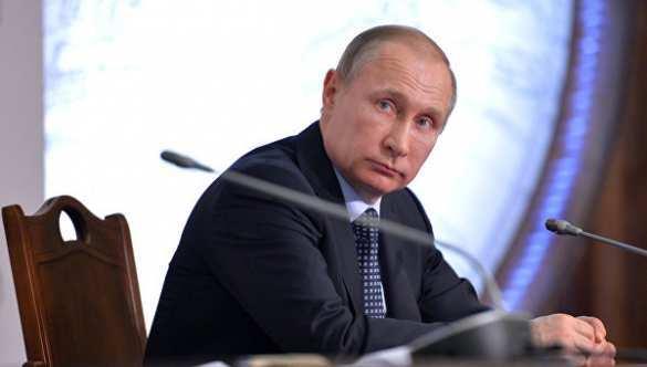 Путин заявил о проблемах, выявленных в ходе операции в Сирии