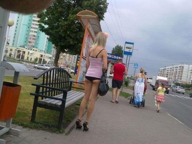 Мне нравится летняя мода!
