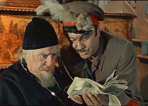 """""""Я обещал по 500 гривен пенсионерам. Извините, не получается. Не знал, что вас так много"""", - главарь стахановских боевиков Дремов - Цензор.НЕТ 3714"""