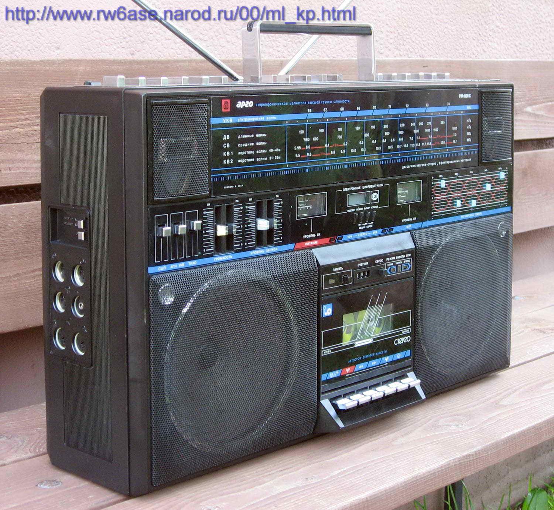 краткая схема радиосвязи