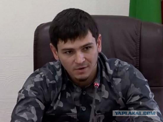 Возглавивший МВД Чечни юный родственник Кадырова оказался студентом-первокурсником