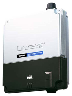 Продам Linksys wap200e