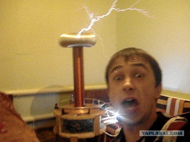 Как включить лампочку от монитора своими руками фото 892