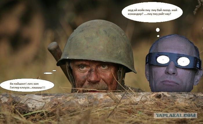 """""""Мы с Кубани приехали. Своих в Крыму защищать. Пока не знаем от кого"""", - казаки Аксенова рассказали о своих задачах - Цензор.НЕТ 3384"""