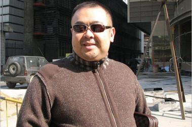 СМИ: В Малайзии убит сводный брат Ким Чен Ына