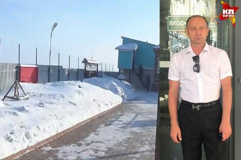 «Нас обливали на морозе и запрещали называть имена»: Полицейские устроили облаву на реабилитационный центр