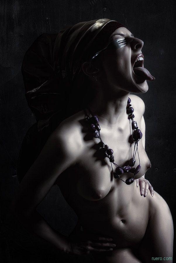 Странная эротика-3