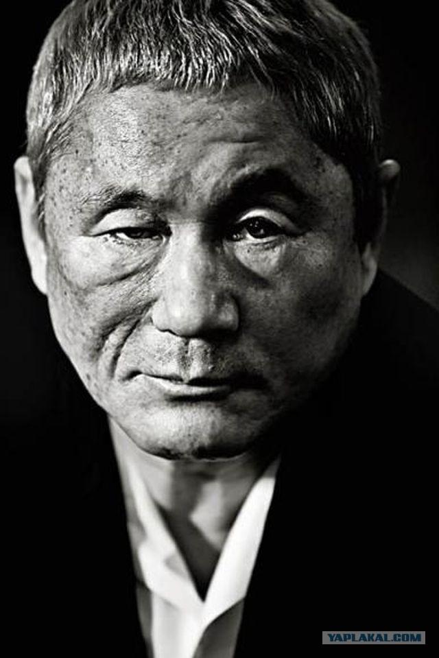 японские актеры мужчины фото