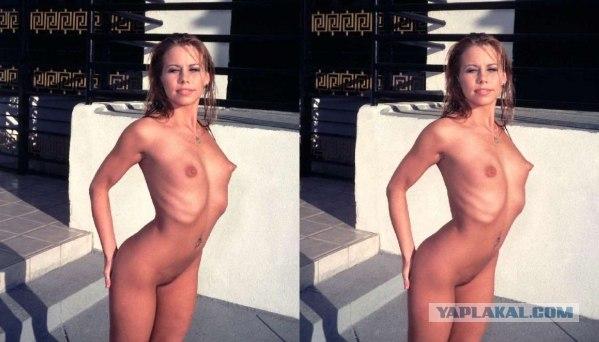 Стереокартинки голые девушки 6 фотография