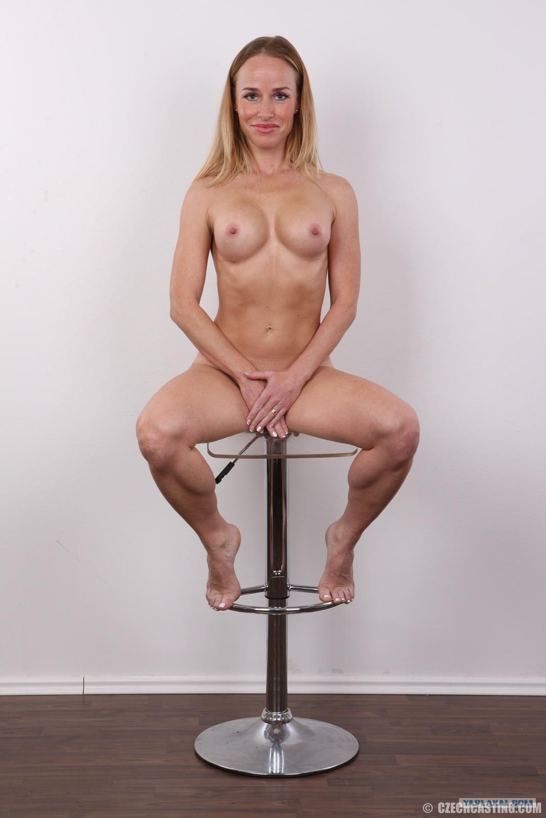 Русская учительница на порно кастинге 16 фотография