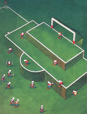 скачать игру через торрент футбол