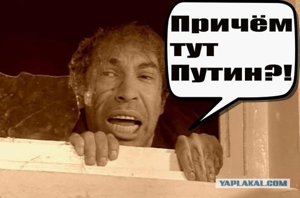Политика России в Крыму - это изменение демографической и этнической карты полуострова, - Чубаров - Цензор.НЕТ 1251