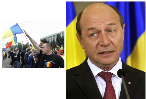 """Взгляд Румынии на """"декоммунизацию"""" Украины: чья Бессарабия?!"""