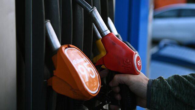 Российский топливный союз попросил отменить заморозку цен на АЗС