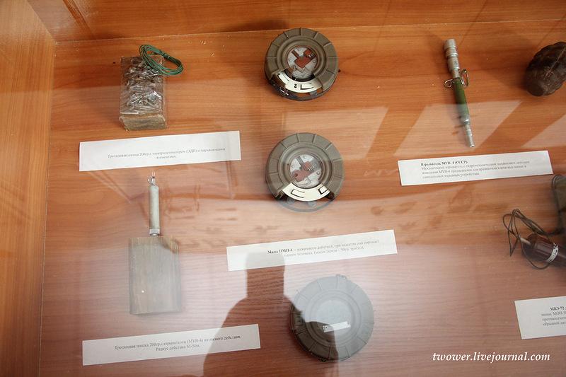 Изготовление взрывчатых веществ из подручных средств - 3dfuse.ru