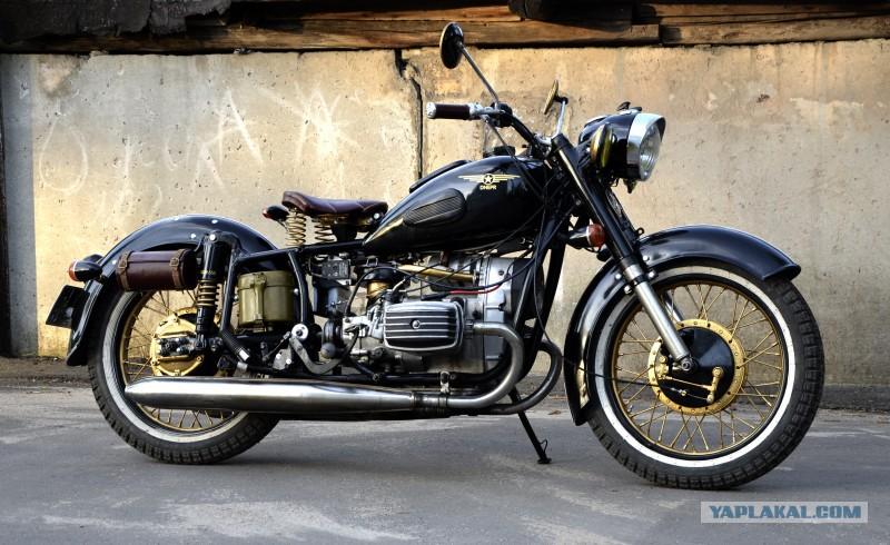 Кросс мотоцикл своими руками фото 918