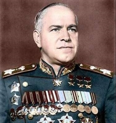 Как маршал Жуков в Одессе с уголовниками боролся