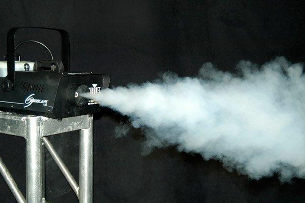 Дым машина своими руками фото