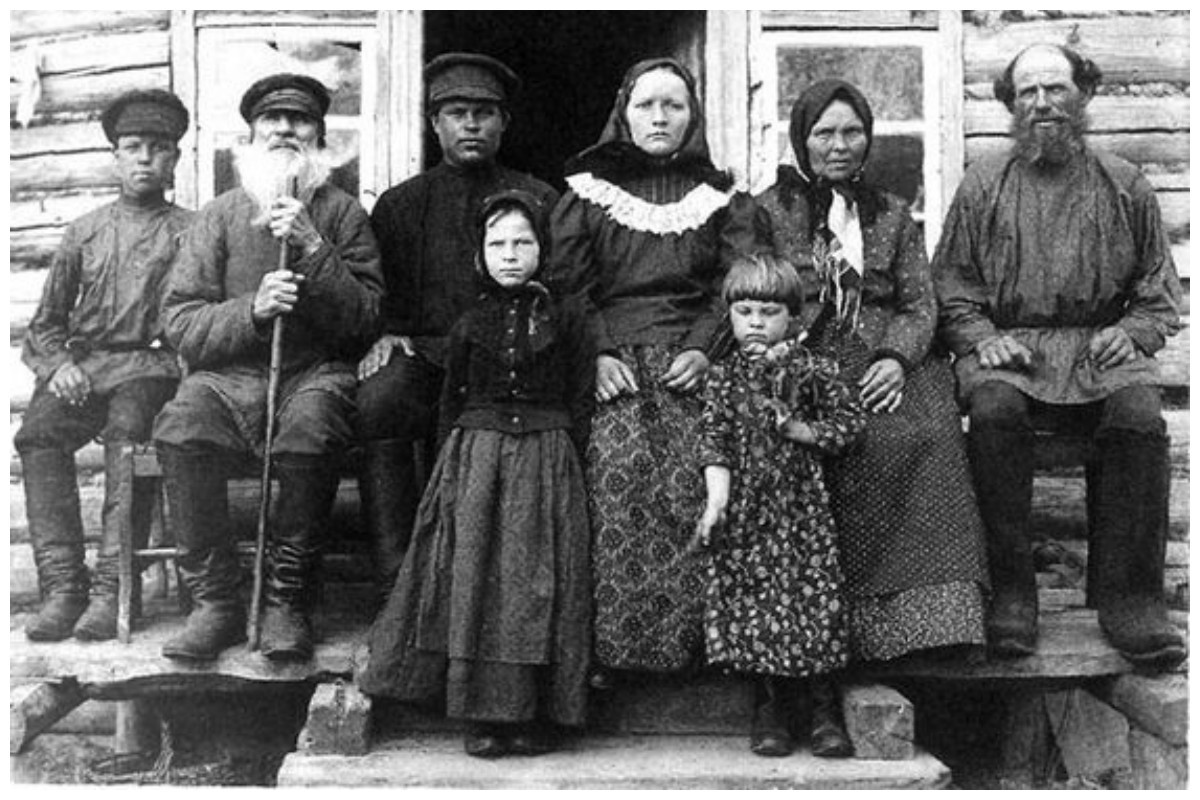 дом лопухиных в богородском уезде прожили