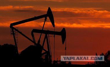Саудовская Аравия обвалила цену на нефть до $78