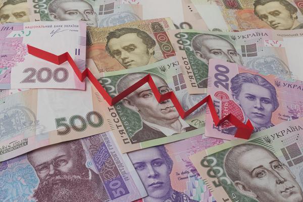 МВФ поставил Украину на грань дефолта