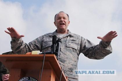 США и НАТО не готовы!