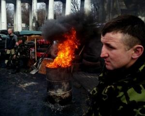 Тем временем в Киеве
