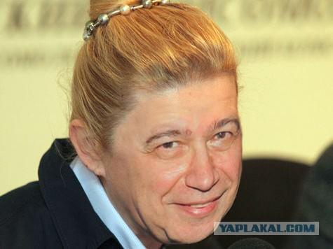 Мизулина пожаловалась Путину на сериал «Физрук»