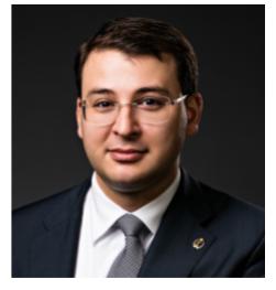 Бывший адвокат Эдил-Импорт Илья Гатикоев